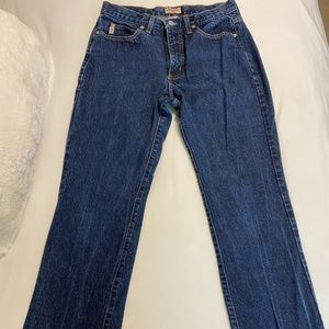 VINTAGE GUESS DENIM JEANS